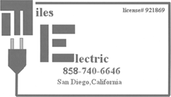 Miles Electric Services